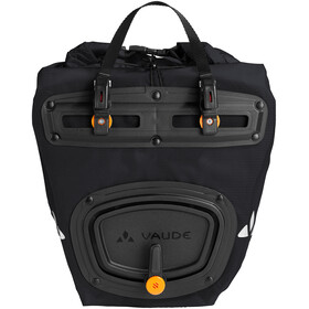 VAUDE Aqua Front Light Sakwa 2 szt., black